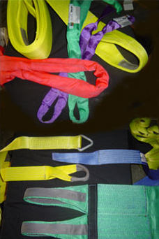 Liftex, Inc Slings and Straps